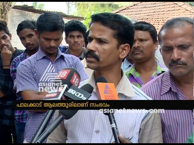 College student commits suicide in Palakkad