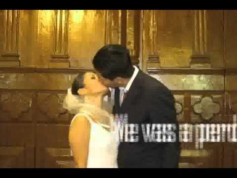 yo voy a casarme vestida de blanco rocio durcal