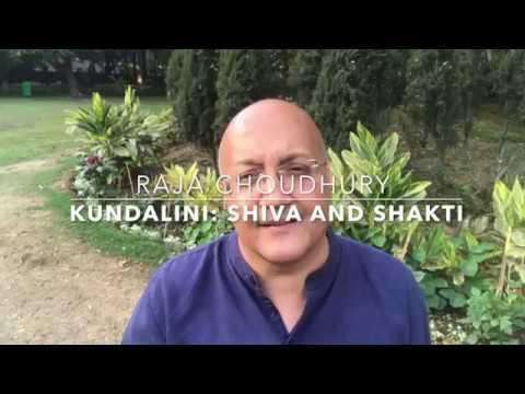 Kundalini 04: Shiva and Shakti