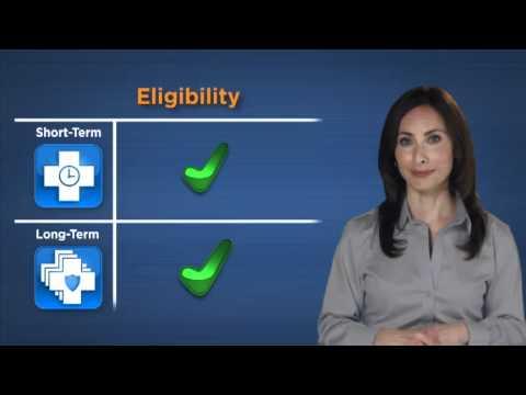 Long-Term Health  Insurance Vs. Short-Term Health Insurance