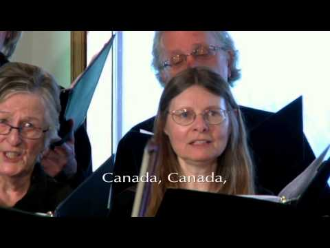 The Sooke Philharmonic Orchestra and Chorus -