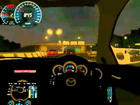 City Car Driving (Simulasi Menyetir Mobil) | Rizki Andrianto