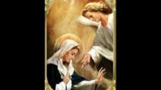 San Juan Pablo II Santo Rosario Misterios Gozosos con subtitulos