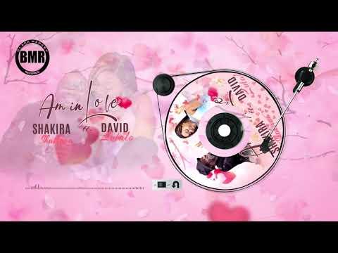 Download Am in Love - David Lutalo Ft Shakira Shakiraa (Official Music Audio)