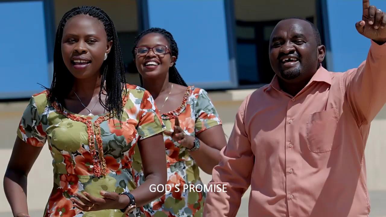 Download Irinyuma y'ijambo ryayo By Gospel Moving Choir (Official Video 2018)