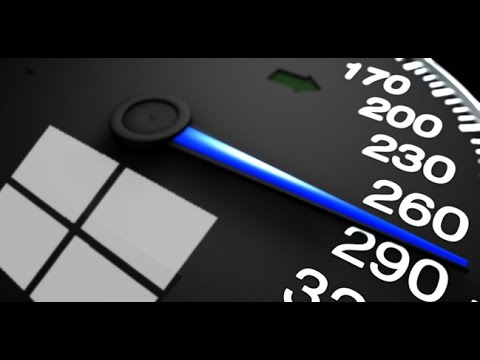 Windows 10 Pc Leistung steigern + Fps drops fixen ( So geht es )