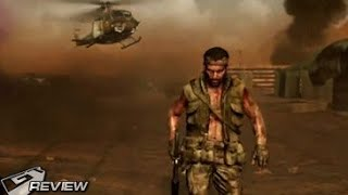 Call of Duty: Black Ops - GT Review