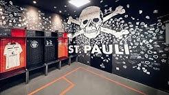 Under Armour   FC St. Pauli – Trikot Reveal