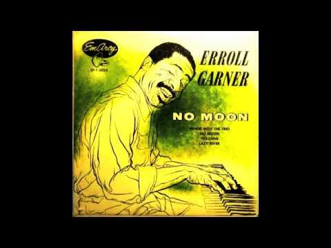 Erroll Garner - No Moon (Young Love) EmArcy Records 1950