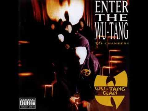 wutang clan  da mystery of chessboxin