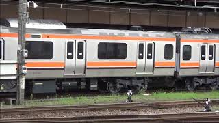 2020年7月4日 出場間近E231系 901編成を大宮駅で撮影してみました