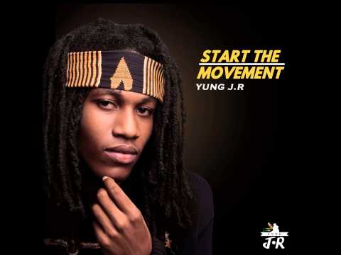 Yung JR ft Cali P – Want No War (2015)