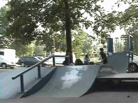 """""""A Day of Skating Part 2"""""""