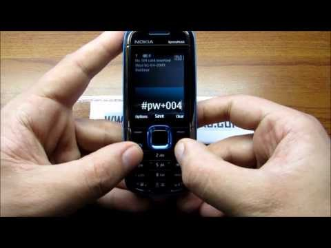 How To Unlock Nokia XpressMusic 5130 By Unlock Code From UnlockLocks.COM