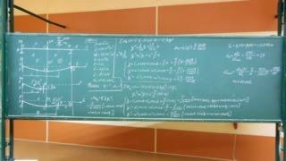Сопротивление материалов. Y-04 (двухопорная сжато-изогнутая балка, точный метод расчёта)