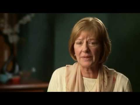 Kathy Haggis Interview: Paul Haggis Lies