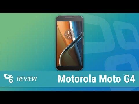 Motorola Moto G4 [Review] - TecMundo