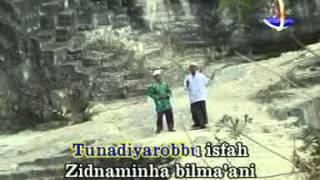 Gambar cover M. Ridlwan & Bayu - Al Yamani [Official Music Video]