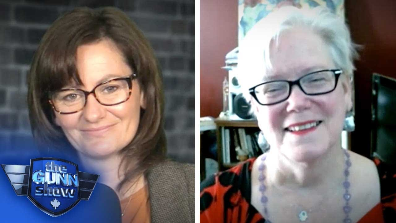 Michelle Stirling: Media lets Elizabeth May off easy over disastrous green plan | Sheila Gunn Reid