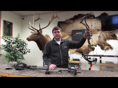 Bowtech Reign 6 & 7 Review- Straight 6 Archery
