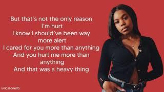 Elaine - Risky (Lyrics)
