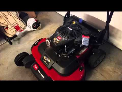 New Toro Timemaster 30 Inch Must See Before You Buy
