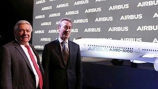 Airbus увеличил объем поставок   economy