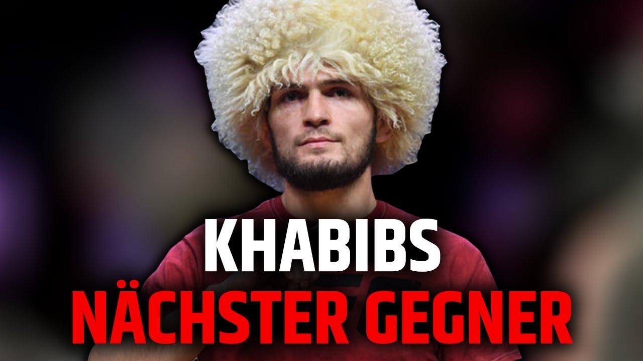 Wann Kämpft Khabib