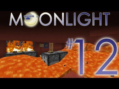 Tango plays Minecraft - Moonlight #12 - The Tangler