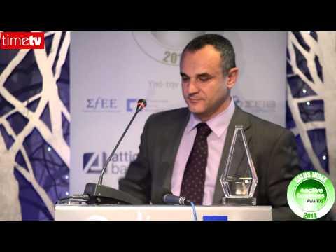 Αντώνης Φουστέρης - Media & Public Relations Manager at Pfizer Hellas