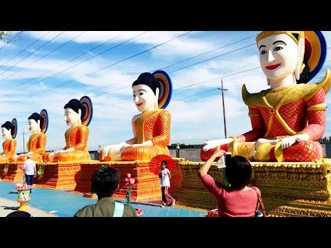 🇰🇭 2019 CAMBODIAN | KHMER NEW YEAR - STOCKTON, CA 4.13.19 ចូលឆ្នាំខ្មែរនៅទីក្រុងស្តក់តន់រដ្ធក៉ាលី