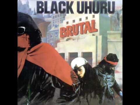 Black Uhuru - Let Us Pray