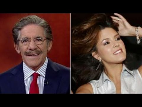 Geraldo: Why is Donald Trump talking about Miss Universe?