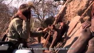LEILA GHANDI EN TANZANIE - Le film