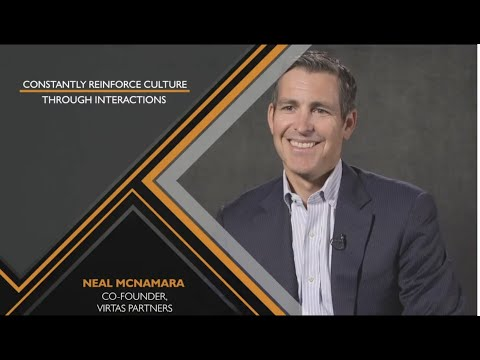 Neal McNamara - Co-Founder - Virtas Partners