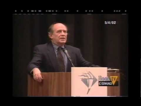 "Charles Murray on the Black/White IQ Gap ""Very Intractable Difference"""