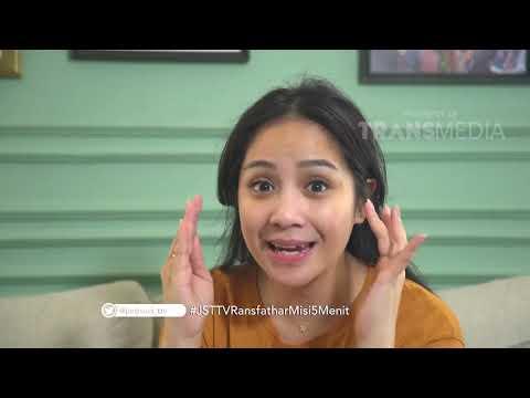 JANJI SUCI - Rafatahar Jago Ngebujuk Pepsye (2/2/19) Part 1