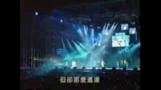 安室奈美恵 -  a walk in the park (TK PAN PACIFIC TOUR