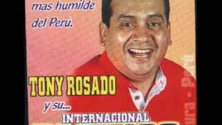 Tony Mix 1 - En Vivo Ica 1996 - (Tony Rosado) - Internacional Pacifico