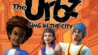 CGR Undertow - THE URBZ: SIMS IN THE CITY review for Game Boy Advance
