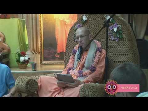 Шримад Бхагаватам 3.18.10 - Бхактивайбхава Свами