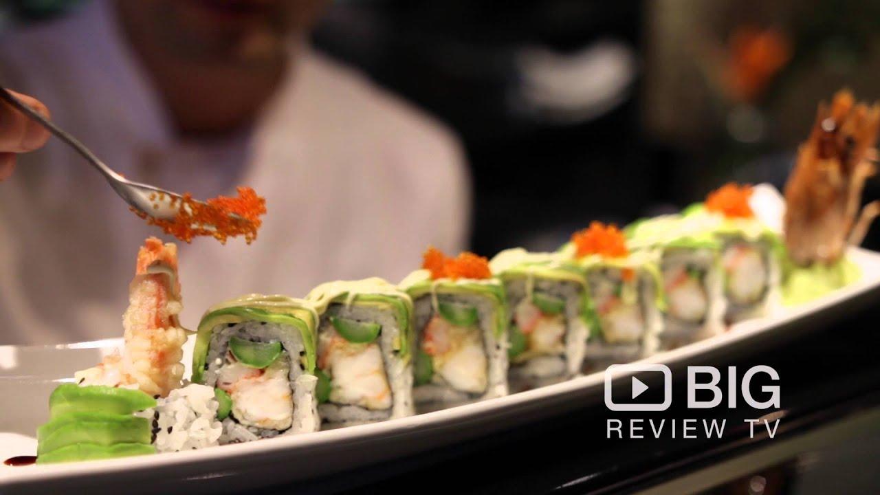 Image gallery koi japanese restaurant london for Asian cuisine london