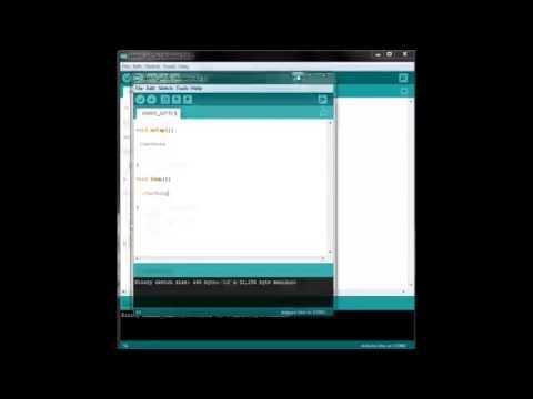 "Arduino Programming Tutorials || Beginner || How To ""Clear""/""Reset"" your Arduino"