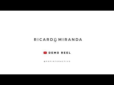 Mi Portafolio - Ricardo Miranda