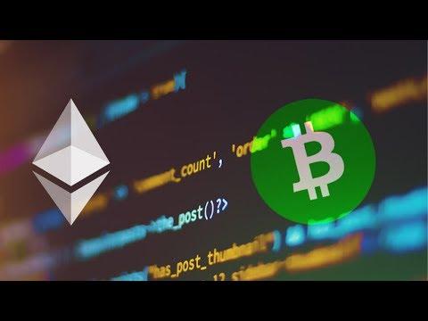 Ethereum's Vitalik Buterin Explores Integration With Bitcoin Cash