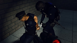 SWAT 4 - Part 20 - Detaining Police Officers