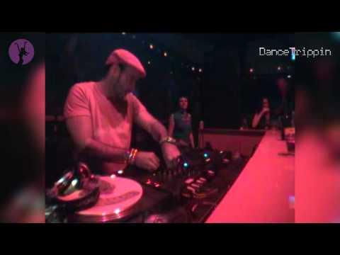 Roger Sanchez | Panama, Amsterdam DJ Set | DanceTrippin