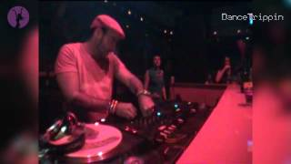 Roger Sanchez [DanceTrippin] Panama, Amsterdam DJ Set