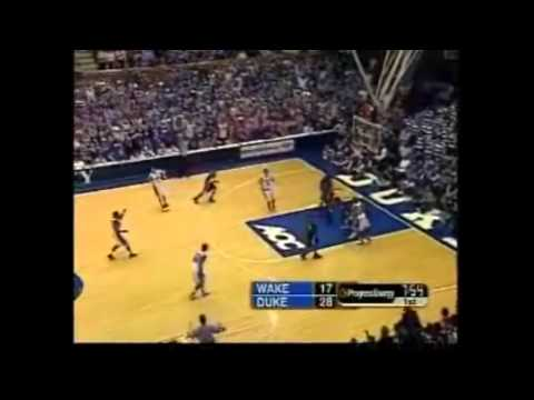 Best JJ Redick Duke Career Highlights