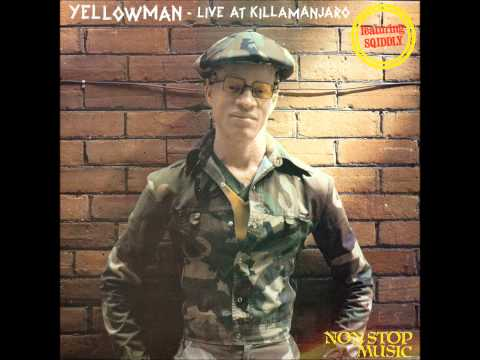 YELLOWMAN Live Side B mp3